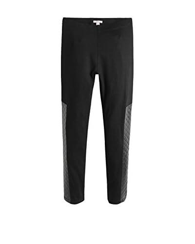Esprit Pantalón Niña Negro