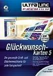 Gl�ckwunschkarten 5 (Ultraline-Premium)