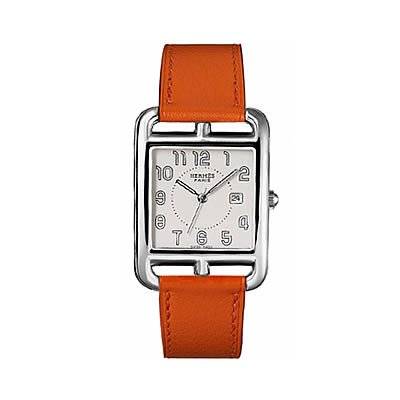 Hermes Cape Cod GM Medium Ladies Quartz Watch - 027418WW00