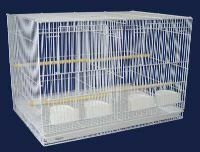 Brand New Aviary Bird Cage 24x16x16W/Divider
