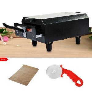 Berg Mini Electric Tandoor Oven Toaster Grill
