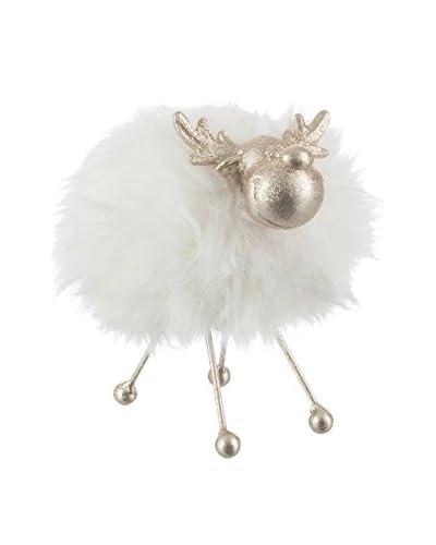 Especial Navidad Luxury Figura Christmas Moose