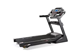 Sole Fitness F63 Treadmill - Black
