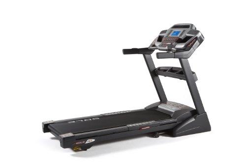 Sole Fitness F63 Treadmill - Black