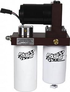 FASS Fuel Air Separation System HD-Series 150gph 01-05 Chevy & GMC Duramax 6.6L Diesel - HD C09 150G -