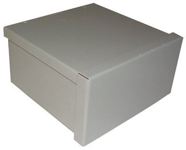 Indr/Outdr Pull Box Enclosure