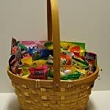 Sour Candy Gift Basket