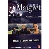 echange, troc Maigret et L'inspecteur Cadavre