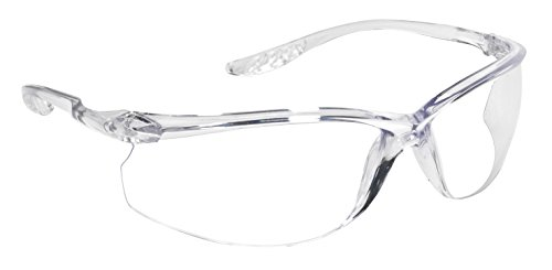 Sealey SSP65 Safety Spectacles, Clear Lens
