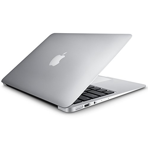 APPLE MacBook Air (1.6GHz Dual Core i5/13.3インチ/4GB/128GB/802.11ac/USB3/Thunderbolt2) MJVE2J/A