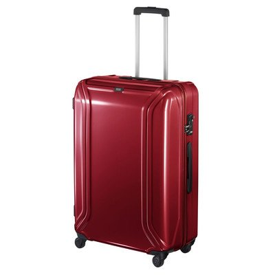 zero-halliburton-zero-air-ii-4-wheels-trolley-75-cm-pearl-red