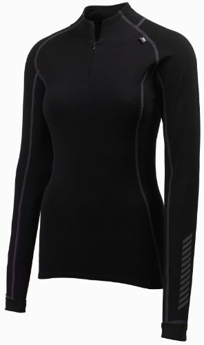Helly Hansen HH Warm Freeze Women's Half-Zip Running Top - Large