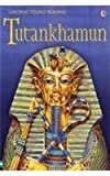 Tutankhamum (Young Reading Level 3) (0746078072) by Gill Harvey