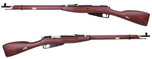 RedFire MosinNagant/モシンナガン1891/30ライフル (ガス/木製ストック装備)