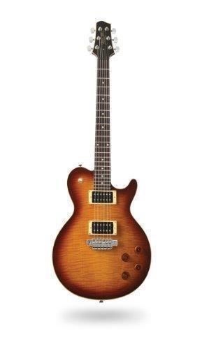 Line 6 James Tyler Variax Jtv-59 Modeling Electric Guitar; Tobacco Sunburst