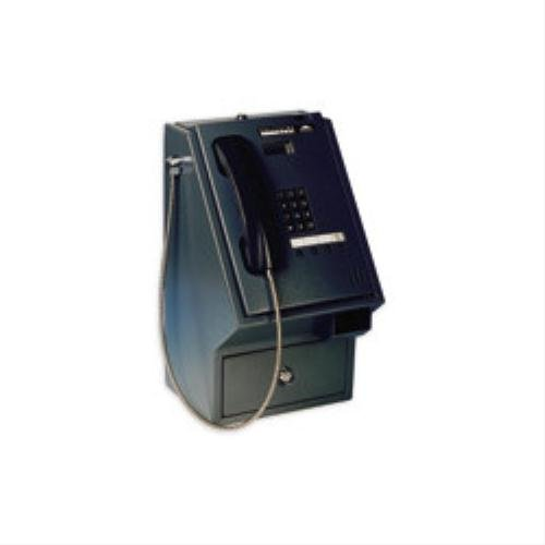 :Solitaire Payphones, 6000HS High Security Payphone image