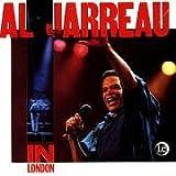 echange, troc Al Jarreau - Live In London