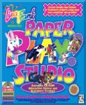 Lisa Frank Paper Play Studio