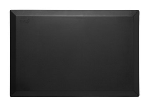 Imprint CumulusPro Commercial Grade Series Mat, 24-Inch by 36-Inch, Black
