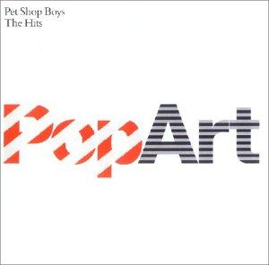 Pet Shop Boys - Popart (The Hits) - Zortam Music