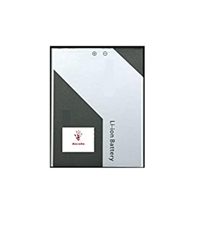 Decode 2000mAh Battery (For Lava Iris Atom X)