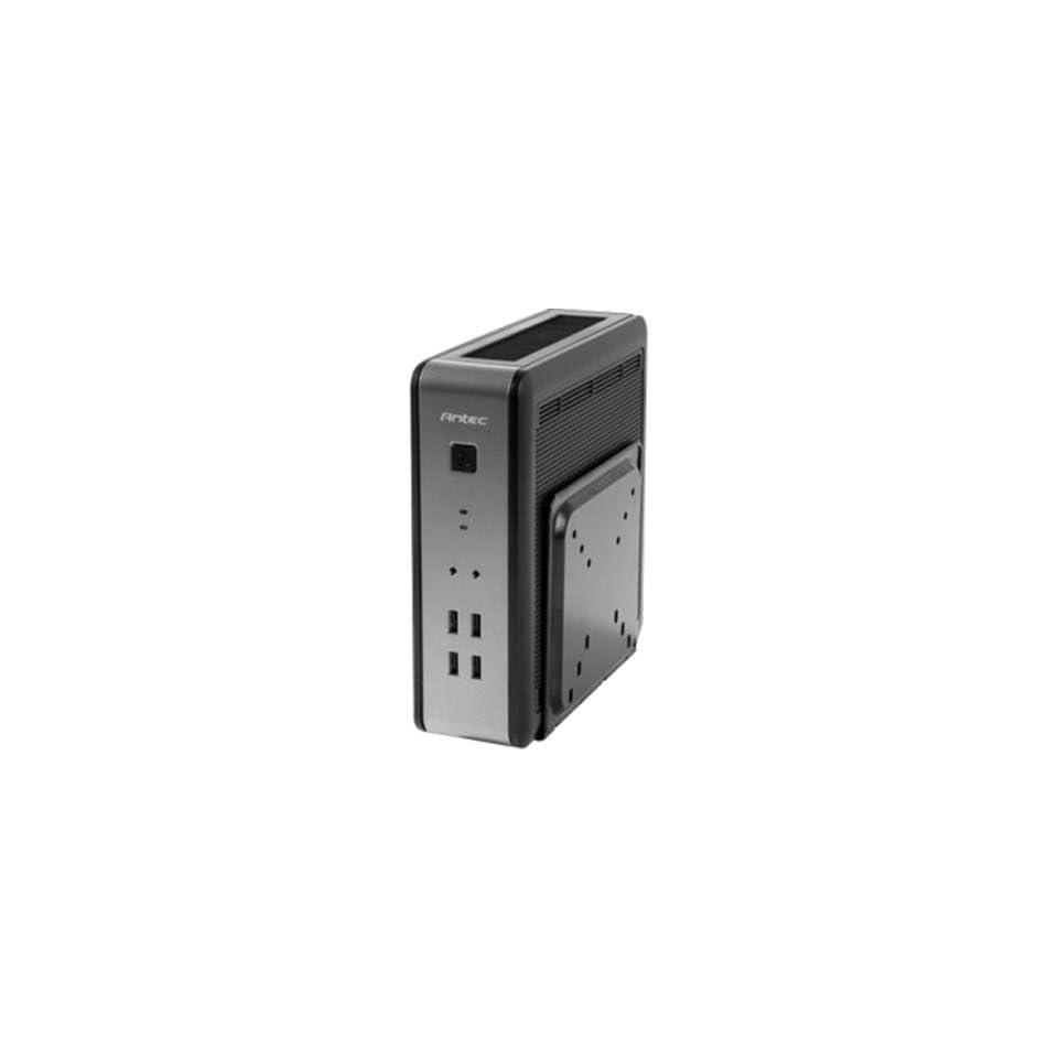 ISK 110 VESA Mini ITX Case