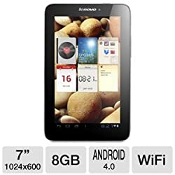 Lenovo A2107 7-Inch Tablet