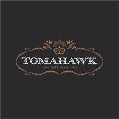 Mit gas - Tomahawk