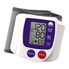 Cheap SmartRead Automatic Digital Wrist Blood Pressure Monitor – Fits Wrist 5 1/4″ to 7 5/8″ – Each (B000OCF9DM)