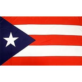 Puerto Rico Flag 3 x 5 ft NEW Puerto Rican 3x5 Banner