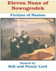 Eleven Nuns of Nowogrodek