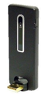 Franklin Wireless CGU-628A 3G GSM Unlocked USB 7.2 Mbps Mobile Broadband Modem