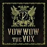 THE VOX(DVD付)