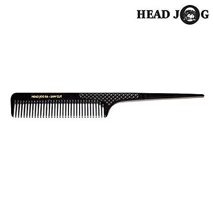 Head-Jog-R6-Hard-Rubber-Saw-Cut-Wide-Tail-Comb