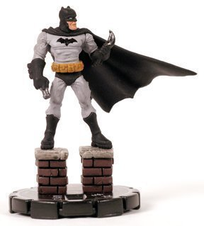 Batman Dark Knight #223 Unique Le WWLA Con Exclusive Heroclix