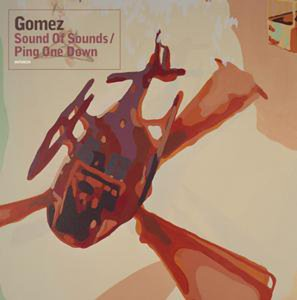 Sound of Sounds/Ping One.. [CD 1]