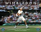 img - for Wimbledon: Visions of The Championships [Hardcover] [2011] Ian Hewitt, Bob Martin book / textbook / text book