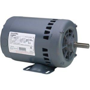 A.O. Smith H882 1 Hp 460/200-230 Volt 1800 Rpm Three Phase Motor H882
