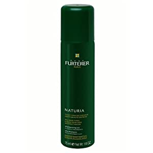 rene furterer naturia dry shampoo 1 6 oz hair shampoos beauty. Black Bedroom Furniture Sets. Home Design Ideas