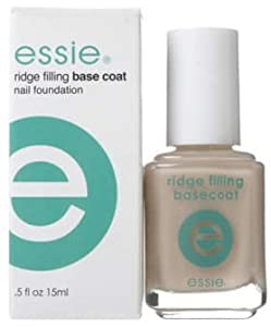 Essie Ridge Filler Base Coat, 0.5 oz