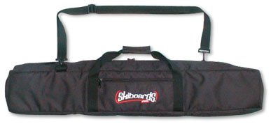 Skiboards com 100cm Skiboard Snowblade Padded Carry Bag BlackB0006DNR0Q