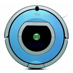Roomba 790 Vacuum Cleaning Robot front-543252
