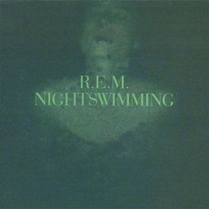 Original album cover of Nightswimming by R.E.M.
