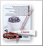 Saeco Service Kit Pflegeset für Kaffeevollautomaten