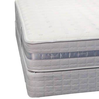 Serta Perfect Sleeper King Size Mattress front-1047980