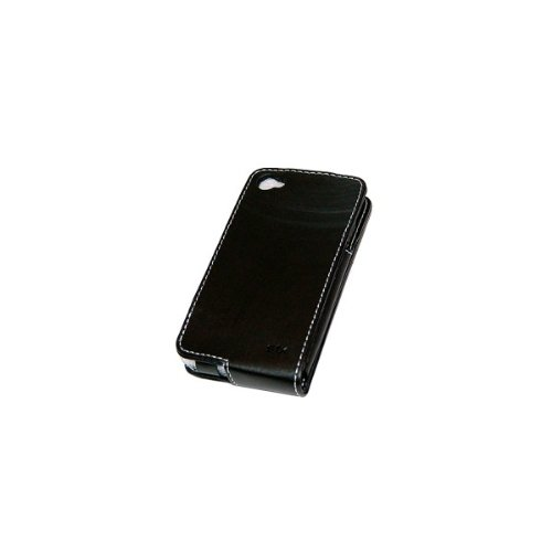 STK iPhone 4/S Executive Case schwarz