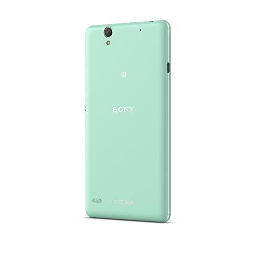 Sony-Xperia-C4-Smartphone-dbloqu-55-pouces-16-Go-Vert-import-Espagne