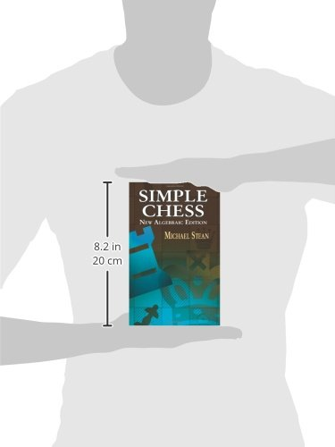 Simple chess michael stean