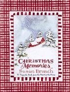 Christmas Memories: A Keepsake Book from the Heart of the