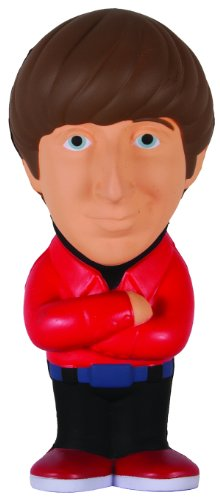 Dark Horse Deluxe Big Bang Theory Howard Wolowitz Stress Doll